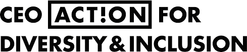 CEO Action for Diversity and Inclusion Logo
